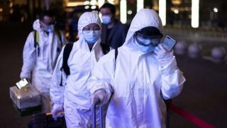 Miles de pasajeros abandonan Wuhan tras el fin del confinamiento | 180