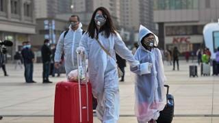 El comercio mundial podría caer una tercera parte debido al coronavirus | 180