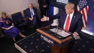 Washington detalla su acusación contra la OMS por sesgo hacia China | 180