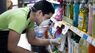 Inflación de 0,02% en junio llega al 10% en el año | 180