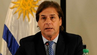 Lacalle Pou cumple un año en la Presidencia con altos niveles de aprobación | 180