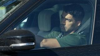 Luis Suárez es investigado por posible trampa en su examen de italiano | 180