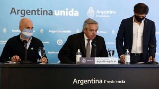 Argentina prorroga 15 días más la cuarentena ante aumento de contagios de COVID-19 | 180