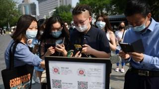 Aplicación para clasificar a la gente según higiene de vida causa revuelo en China | 180
