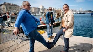 La nostalgia de los abrazos en los países mediterráneos | 180