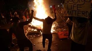 EEUU vive otra jornada de protestas marcada por los disturbios | 180