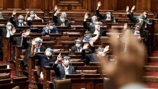 Parlamento, nueva política y el debate por la legislación exprés | 180