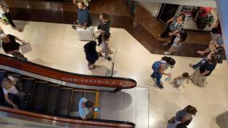 Reabren los shoppings: cómo es el protocolo sanitario | 180