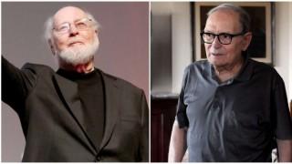 Ennio Morricone y John Williams obtienen el Princesa de Asturias | 180