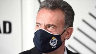 MSP multa a la AUF por brote de covid en la selección | 180