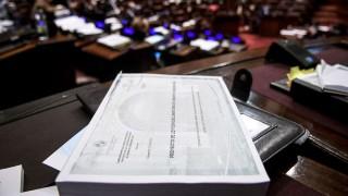 Inflación penal en la LUC: el debate y los cambios punitivos | 180