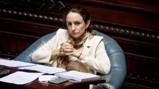 La bancada de Ciudadanos tras la renuncia de Talvi | 180