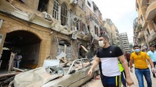 El impacto político de las explosiones en el Líbano | 180