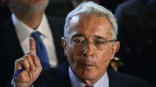 La prisión de Uribe y su efecto dominó golpean a Duque en Colombia | 180