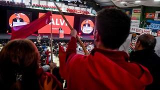Ciudadanos se reorganiza tras la salida de Talvi | 180