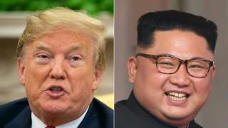 Libro sobre Trump revela su correspondencia con Kim Jong Un | 180