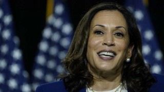 Kamala Harris sueña con ser la primera vicepresidenta negra de EEUU | 180