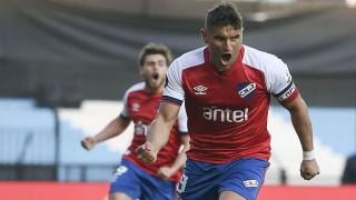 Nacional ganó en Buenos Aires y puso un pie en octavos de la Libertadores | 180