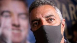 "Villar: ""Montevide va a estar en muy buenas manos"" | 180"