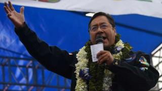Quién es Luis Arce, el delfín de Morales que gobernará Bolivia | 180