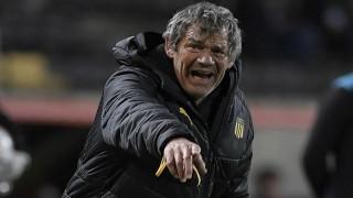 Peñarol ganó pero quedó eliminado de la Libertadores | 180