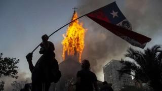 Qué pasó y qué se juega Chile con su rebelión social | 180