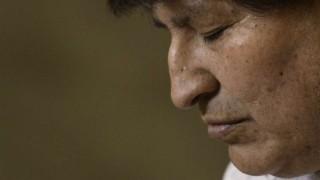 Recuento oficial confirma aplastante triunfo del MAS en Bolivia | 180