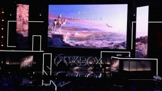 Netflix producirá una serie basada en el videojuego Assassin's Creed | 180