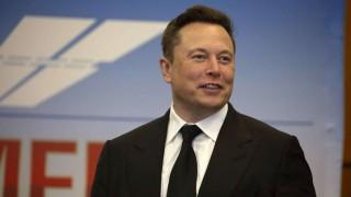 Elon Musk se convierte en la segunda persona más rica del mundo | 180