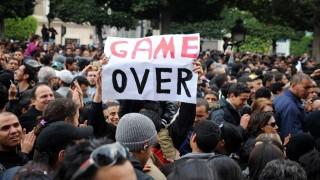 Diez años después, la Primavera Árabe sólo sobrevive en Túnez | 180