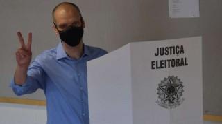 Centroderecha derrota al bolsonarismo y la izquierda en municipales de Brasil | 180
