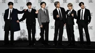 Tema del grupo K-pop BTS es el primero en lengua extranjera en la cima del top 100 de EE.UU | 180