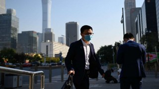 El número de multimillonarios se dispara en China pese a la pandemia | 180