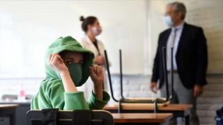 Las imágenes del comienzo de clases en Uruguay | 180