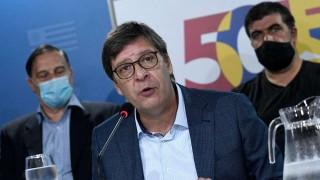 Vanidad, ortodoxia y falta de diálogo, las críticas del Frente Amplio al primer año de gobierno | 180