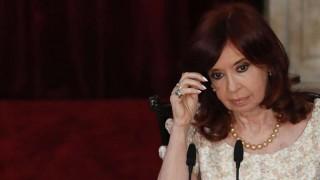Cristina Kirchner denuncia persecución judicial en Argentina | 180
