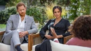 Meghan contempló el suicidio y sugiere racismo en familia real británica | 180