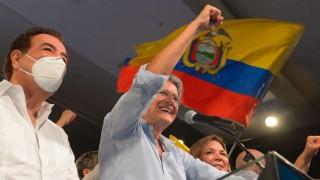 Lasso, claves y desafíos de la victoria del anticorreísmo en Ecuador | 180