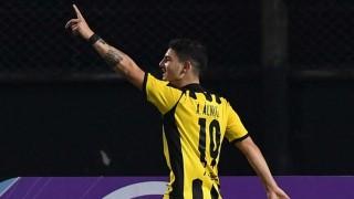 Peñarol goléo a Cerro Largo y avanzó en la Sudamericana | 180