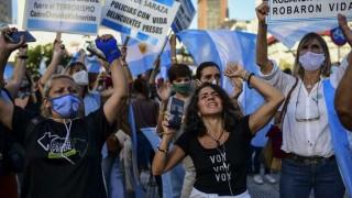 Buenos Aires desafía decreto presidencial para suspender clases presenciales | 180
