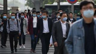China registra el crecimiento demográfico más lento en décadas | 180