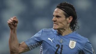 Uruguay ganó y está en Cuartos | 180