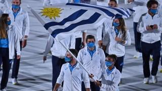 Uruguay en los Juegos Olímpicos de Tokio 2020 | 180