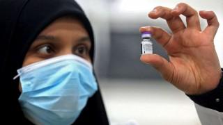 FMI: acceso a la vacuna ahonda la brecha de la recuperación económica entre países | 180