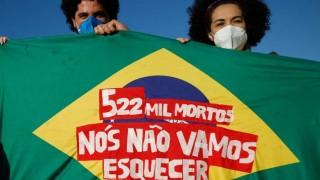 Brasil se pone al fin las pilas con la vacunación anticovid | 180