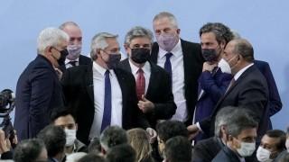 Fernández relanza su gobierno con nuevo gabinete tras crisis política en Argentina | 180