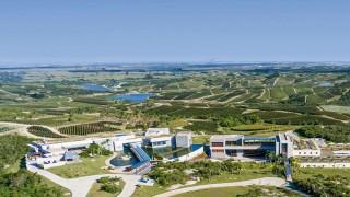 Bodega uruguaya vuelve a ubicarse entre las 10 mejores del mundo | 180