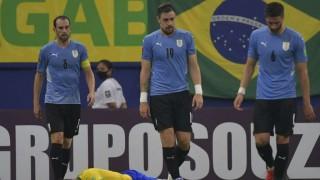 Triple fecha dejó a Uruguay en zona de repechaje hacia Catar | 180