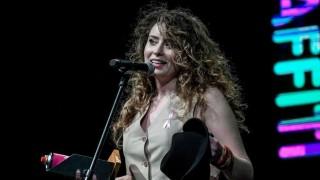 Florencia Núñez y la música rochense copan la noche de los Graffiti | 180