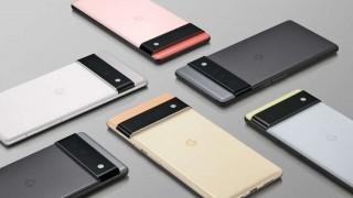 Pixel 6, la nueva apuesta de Google para penetrar en el mercado de los smartpohnes | 180
